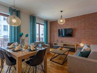 Ambria Apartments Platan Complex III