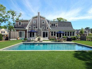 Luxury In-town Home with Pool