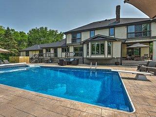 NEW! Lakefront Stillwater Home - Permit # 2019-04