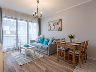 Ambria Apartments Zuza