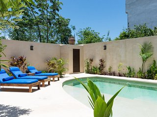 Casa Esperanza➸Explore Holistica Tulum➸Boho Stylish House