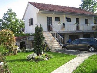 One bedroom apartment Matulji (Opatija) (A-17534-b)