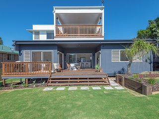 Peregian Beach House