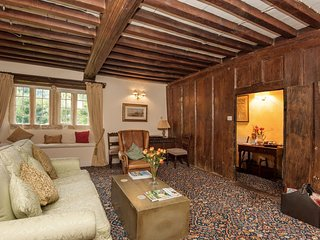 Crispin Cottage - 29852