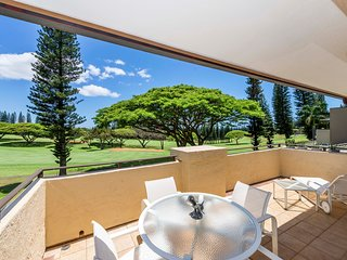 Luxurious Kapalua Golf Villa Getaway Newly Remodeled 1BR/2BA NEW Listing