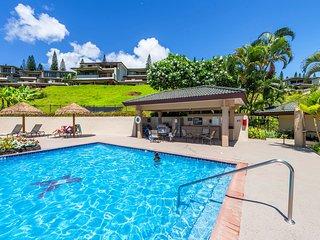 Luxurious Kapalua Golf Villa Getaway Newly Remodeled 1BR/2BA NEW Listing