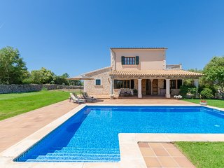 ES VEDAT - Villa for 6 people in Lloret De Vistalegre
