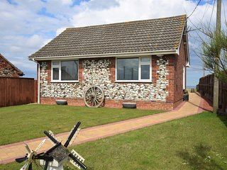 75392 Cottage situated in Bacton