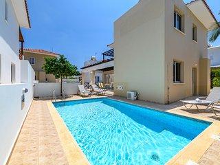 Konnos Beach Villa #9