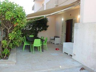 Damavi suite - Maestrale - Appartamento a Torre dell'Orso, 200 m dal mare