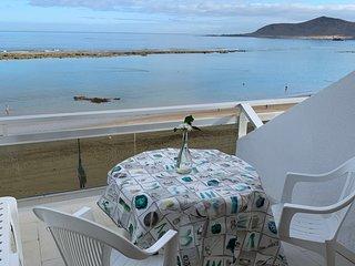 Marsin Playa 1a linea de playa. Wifi