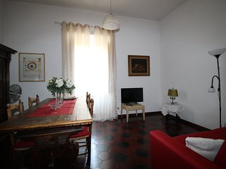 Appartement am Petersdom