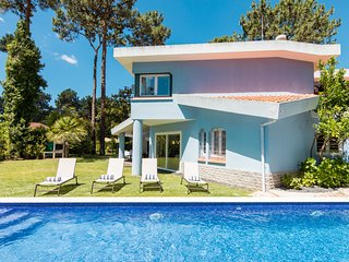 Villa das Begonias - New!