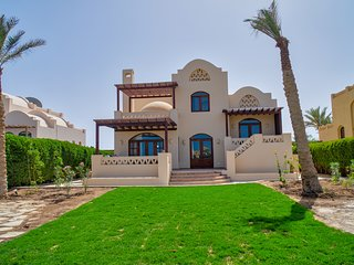 Luxury Villa Upper Nubia
