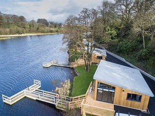 Lakeside Lodges Self Catering Unit 3