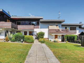 Awesome home in Medebach-Orketal w/ 1 Bedrooms and WiFi