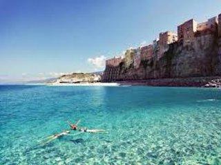 B&B casa vacanze Tropea - Le Tue Vacanze in Calabria Italy