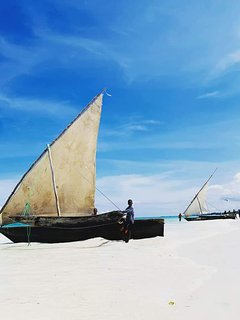 Tipical fishermen' boats