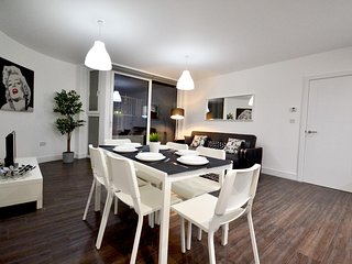 Amazing property in King's Cross area