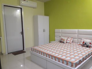 Baba Home Stay(To be an ideal guest,stay at home)