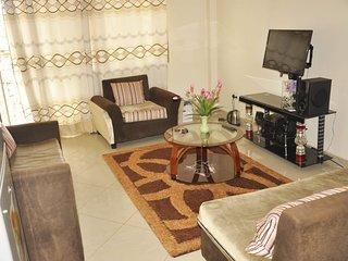 Three bedroom apartment in Naalya