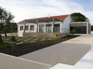 Al Villas | Villa Antiqua - Alojamento moderno e espacoso