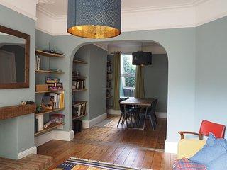 NEW 3 Storey, 3 Bedroom House Folkestone