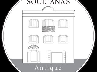 Soultana's antique house