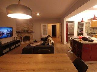 Ericeira Open Concept Apartment