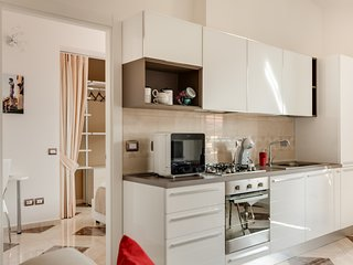 A Stone's throw from Duomo,Accademia Gallery and Central Market,LUXURY Apartment