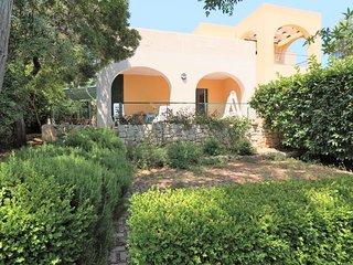 Bella Vista holiday home in Santa Cesarea Terme in Salento