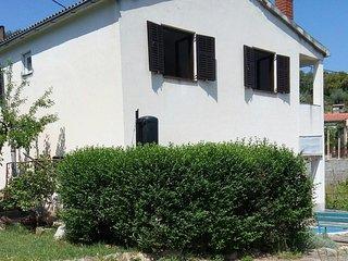 Three bedroom house Mali Iž (Iž) (K-17536)
