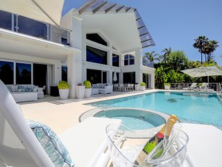 Luxury Villa- Los Naranjos Golf Club