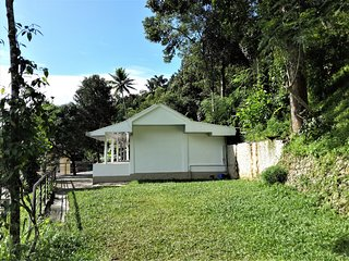 M3 Homes Munnar Patio Double Room