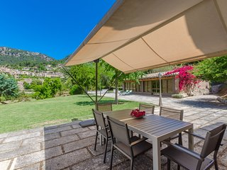 CASEREU - VALLDEMOSSA - Chalet for 6 people in Valldemossa