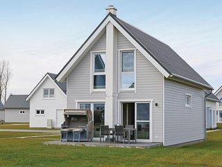Amazing home in OstseeResort Olpenitz w/ Sauna and 2 Bedrooms