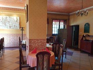 Hotel Pomian