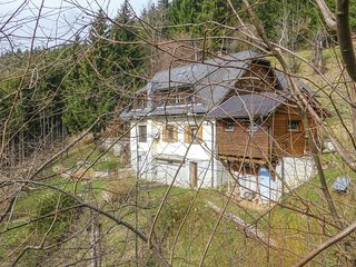 Nice home in Wolfsberg w/ WiFi and 3 Bedrooms