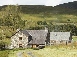 Ty Nant Cottage