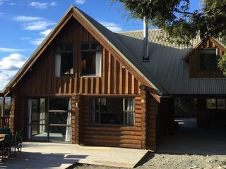 Treetops Lodge - Waiau, Canterbury