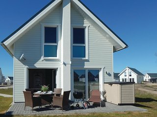 Awesome home in OstseeResort Olpenitz w/ Sauna, WiFi and 2 Bedrooms