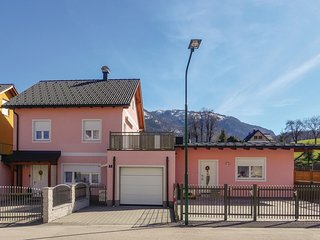 Stunning home in Bad Ischl w/ WiFi and 2 Bedrooms