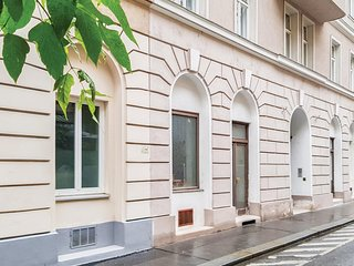 Awesome apartment in Wien w/ WiFi and 1 Bedrooms