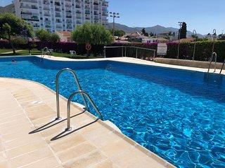 Almijara Apartments Casasol
