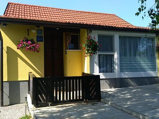 Two bedroom house Tounj (Karlovac) (K-17577)