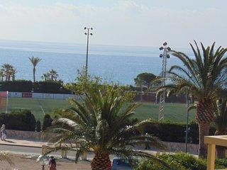 00415-Apartamento con vista al mar
