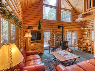 $249 Last Minute! Yellowstone Cabin near Yellowstone, Henry's Lake, and more!!