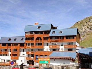 Appartement Duplex de Montagne pres des Remontees Mecaniques | Kitchenette
