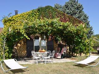 Le Bouillatou- la Vigne
