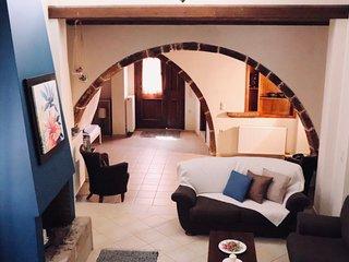 Malia Traditional Villa